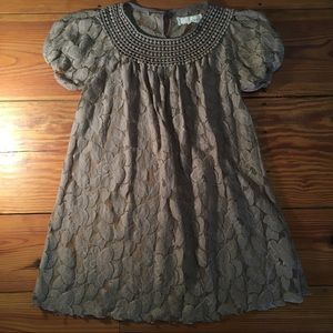 A'reve Baby Doll Tunic